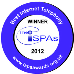 ITSPA Best Business 2011