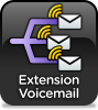 Extension Voicemail