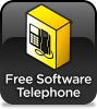 Free Software Telephone