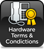 Hardware Terms And Conditions