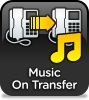 Music On Transfer