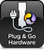 Voipfone Plug And Go Hardware