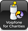 Voipfone for charities