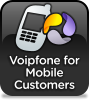 Voipfone for Mobile Customers