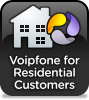 Voipfone for Residential Customers