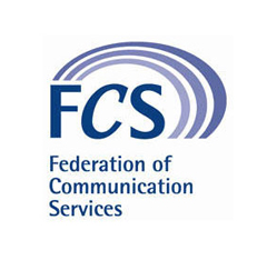 FCS Awards Communications Provider Of The Year 2013