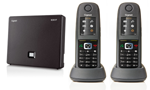 Gigaset N300IP - R630H Ruggedised Handset Bundles