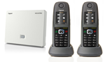 Gigaset N510IP - R630H Ruggedised Handset Bundles