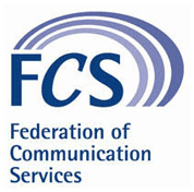 FCS Communications Provider of the Year Award 2013