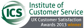 UK Customer Satisfaction Awards 2013