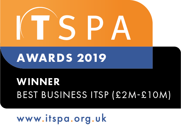 ITSPA Best Business VoIP Provider Award 2019