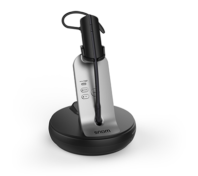 Snom A170 Wireless DECT Headset